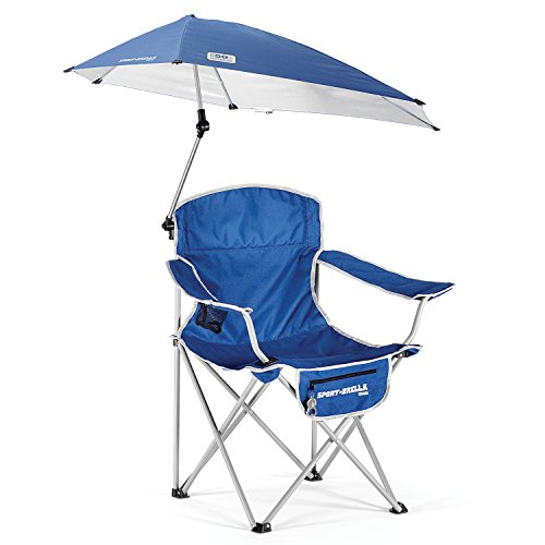 Sport Brella Beach Chair Aqua Sixoxo